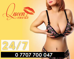 Exclusive 24 hour London escorts agency
